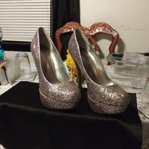 Women's Heel